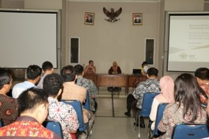 Workshop dan Survey FRA BPK Kalbar