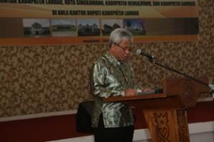 Penyerahan PTL I 2015 Landak c