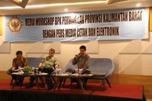 Media workshop BPK Kalbar II a